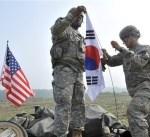 سيؤول تؤيد وقف التدريبات المشتركة مع أمريكا لتسهيل المحادثات مع كوريا الشمالية