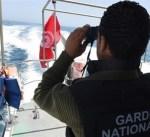 تونس: انتشال 10 جثث بعد غرق مركب مهاجرين