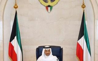 مجلس الوزراء يكلف الحجرف بتقديم بيان الحالة المالية للدولة إلى مجلس الأمة
