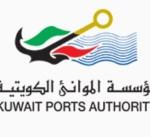 """""""الموانئ"""": انتشال 8 حاويات فارغة سقطت في ميناء الشويخ ولا إصابات"""