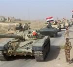 عملية عسكرية لتعقب داعش شمال شرق بعقوبة