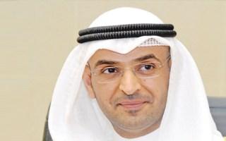 وزير المالية: حريصون على تعزيز النمو التجاري والإقتصادي مع العالم