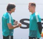 تدريب ريال مدريد لا يثير اهتمام لوف