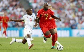 لوكاكو يقود بلجيكا للفوز على بنما بثلاثية في المونديال