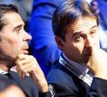 رسميا   هييرو مدربا لإسبانيا خلفا للمقال لوبيتيجي