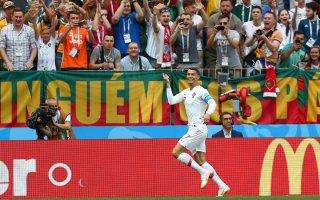 المغرب يودع مونديال روسيا بعد الخسارة أمام البرتغال