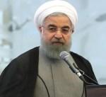 روحاني يهدد المنطقة إذا تم حظر صادرات نفط إيران