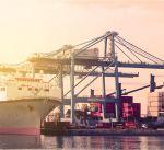 """""""الموانئ"""" تعلن توقف حركة الملاحة البحرية في موانئ البلاد لسوء الاحوال الجوية"""