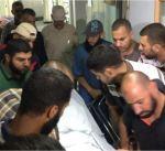استشهاد فلسطيني واصابة اخرين في قصف اسرائيلي على غزة