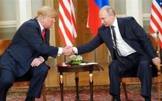 بوتين لترامب: حان الوقت لنتحدث عن علاقة روسيا وأمريكا