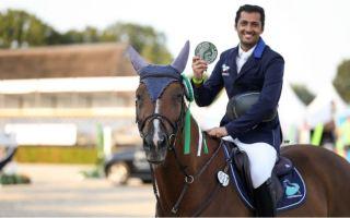 الفارس الكويتي الخرافي يحقق المركز الأول في بطولة زودوولد الدولية بهولندا