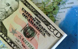 الدولار ينزل قبل شهادة رئيس المركزي الأمريكي
