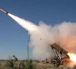 الدفاع الجوي السعودي يعترض صاروخا باليستيا استهدف اراضي المملكة