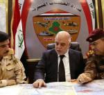 العراق ينفي أنباء تكليف قائد عسكري بارز بملف الأمن في مناطق الإحتجاجات