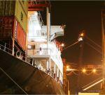 """""""الموانئ"""": توقف حركة الملاحة البحرية مؤقتا في ميناءي الشويخ والدوحة لسوء الأحوال الجوية"""