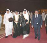 رئيس مجلس الأمة يعود للبلاد بعد مشاركته بالدورة الاستثنائية للاتحاد البرلماني العربي