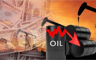 النفط الكويتي ينخفض إلى 67.21 دولارا للبرميل