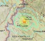 إيران: إرتفاع حصيلة مصابي زلزال كرمنشاه إلى 232 شخصا