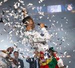 رونالدو مودعا جماهير الملكي: ريال مدريد في قلبي .. شكرا للجميع
