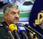 الحرس الثوري الإيراني: مضيق هرمز إما أن يكون للجميع أو لا أحد