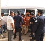 """280 وافدا إلى """"الإبعاد"""" و300 مخالفة مرورية في حملة أمنية شاملة على منطقة أمغرة"""