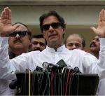 البرلمان الباكستاني ينتخب عمران خان رئيسا للوزراء