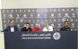 القادسية في ضيافة الزمالك المصري اليوم في منافسات البطولة العربية