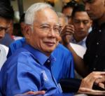 رئيس وزراء ماليزيا السابق متهم بغسيل أموال