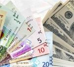 الدولار الأمريكي يستقر أمام الدينار عند 0.303 واليورو ينخفض إلى 0.344