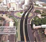 """""""هيئة الطرق"""" تفتتح غدا الأحد طريقا خدميا عند دوار """"البدع"""""""