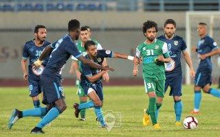 """السالمية يفوز على العربي بختام الجولة الثانية في """"دوري فيفا"""""""