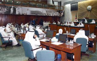 """لجنة بـ""""البلدي"""" توافق على تطوير سوق المباركية"""