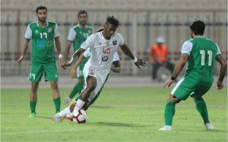 """الكويت يهزم العربي برباعية في قمة الجولة الرابعة من """"دوري فيفا"""" لكرة القدم"""