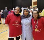 """نادي """"طموح"""": تنصيب اللاعبة مريم ذياب متحدثا للشرق الأوسط للأولمبياد الخاص"""