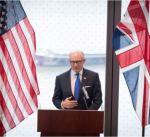 السفير الأمريكي لدى بريطانيا: أمريكا وبريطانيا متمسكتان بمحاسبة روسيا على هجوم سالزبري