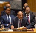 وزير الخارجية أمام مجلس الأمن: الضمان بعدم انتشار الأسلحة النووية وأسلحة الدمار الشامل هو تدميرها وإزالتها بالكامل