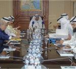 الوزير الجبري: نتطلع إلى اقرار هيئة السياحة بما يتلاءم مع رؤية الكويت 2035