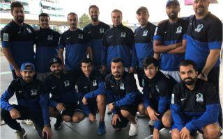 منتخب الكويت لهوكي الجليد يبدأ غدا مشواره في بطولة هونج كونج الدولية
