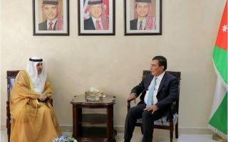 برلماني أردني: الكويت والأردن يسيران نحو نموذج متطور من العلاقات