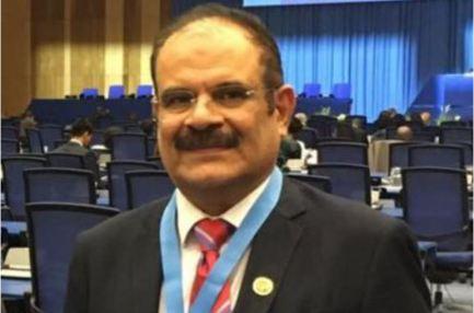 العوضي: الكويت أوفت بجميع التزاماتها في اتفاقية الامان النووي