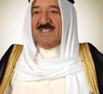 سمو أمير البلاد يهنئ النائب الرويعي بتزكيته لمنصب أمين سر مجلس الأمة