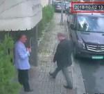 «واشنطن بوست» تنشر صورة دخول خاشقجي للقنصلية في إسطنبول