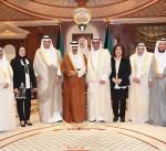 سمو ولي العهد: إنشاء ديوان «حقوق الإنسان» إضافة هامة للإنجازات التي تشهدها الكويت في المجال الإنساني