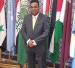 رئيس المجلس الاقتصادي الافرواسيوي: المشاريع الكبرى تهدف لتحويل الكويت إلى مركز مالي وثقافي وتجاري