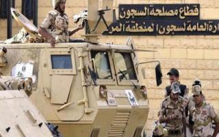 مصر تفرج عن 840 سجيناً بمناسبة ذكرى انتصار حرب 6 أكتوبر
