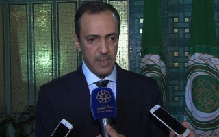 العتيبي يؤكد أهمية تحقيق الأمن الغذائي في العالم العربي