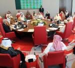 محافظ «المركزي» يدعو لتوحيد مساعي البنوك المركزية الخليجية