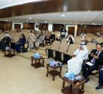 (التخطيط) تؤكد اهمية التعاون بين الجهات الحكومية ومركز الكويت للسياسات العامة.