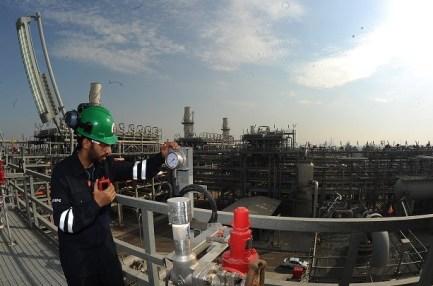 «البترول الوطنية»: استمرار العمل بخطة الطوارئ والوضع تحت السيطرة