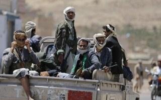«العفو الدولية» تحذر الحوثيين من استخدام المستشفيات لأغراض عسكرية